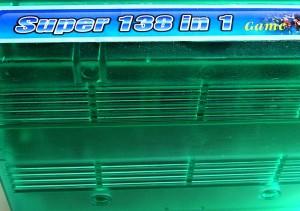138 in 1 cart
